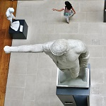 Foto 1 Ashmolean Museum Flickr Creative Commons by Adrian Scottow