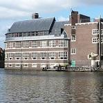 El Sieerad Amsterdam WCC vía BOH