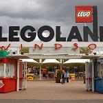 Legoland Windsor WCC vía Rob Young