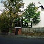 La casa invisible de Lewisham