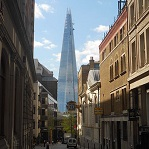 The Shard Wikipedia Commons by EE Paul