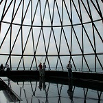 Torre 30 St Mary Axe Wikipedia Commons by Geekchic