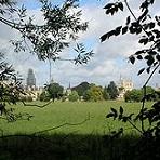 Rose Lane Garden Oxford