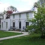 Keats House wikitravel Commons