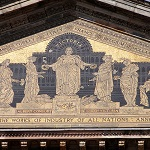 Victoria and Albert Museum Wikipedia Commons by Dae