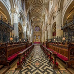 Catedral de Oxford Wikipedia Commons by Diliff