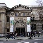 National Portrait Gallery Wikipedia Commons by Ham