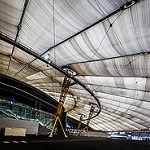 O2 Arena Flickr Creative Commons by Davide D'Amico 2
