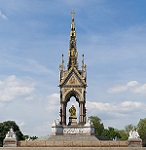 Albert Memorial Wikipedia Commons by Diliff