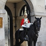 Horse Guards Wikipedia Commons by C Talleyrand
