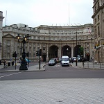 Admiralty Arch Wikipedia Commons