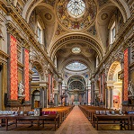 Brompton Oratory Wikipedia Commons by Diliff