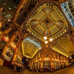 Mercado Leadenhall Wikipedia Commons by Diego Delso