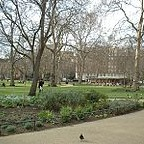 Russell Square Wikipedia Commons Secret London