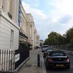 Cumberland Terrace Wikipedia Commons by Edwardx