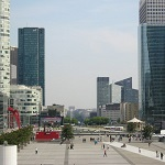 La Defense Wikpedia Commons