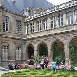 Museo Carnavalet Wikipedia Commons by David Monniaux