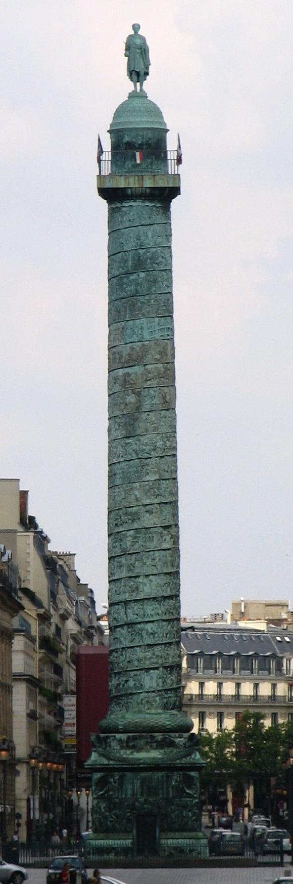 Colonne Vendôme