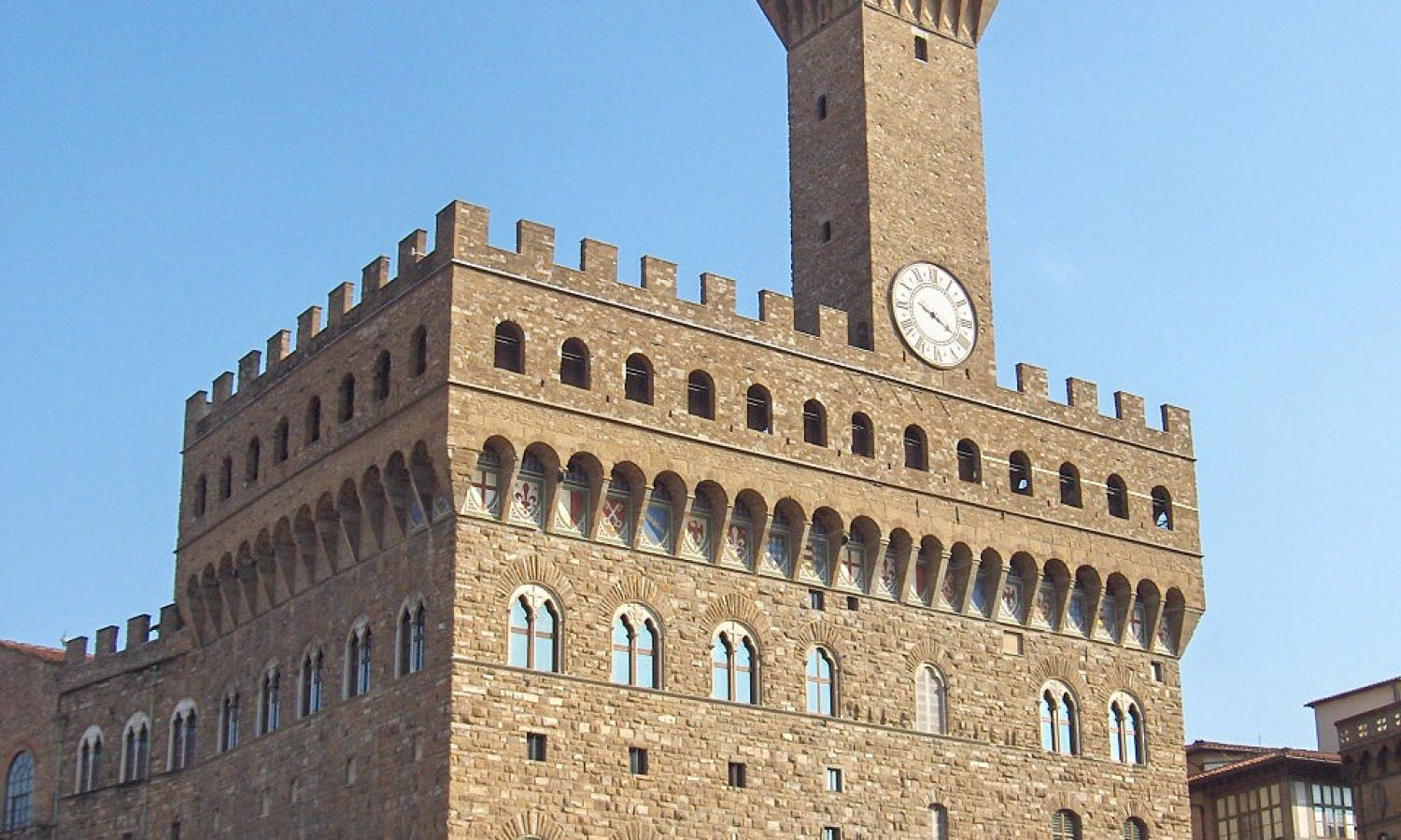 Best of Florence Morning Tour with Uffizi and Accademia Gallery: Skip the Line Tickets and Guided Visit