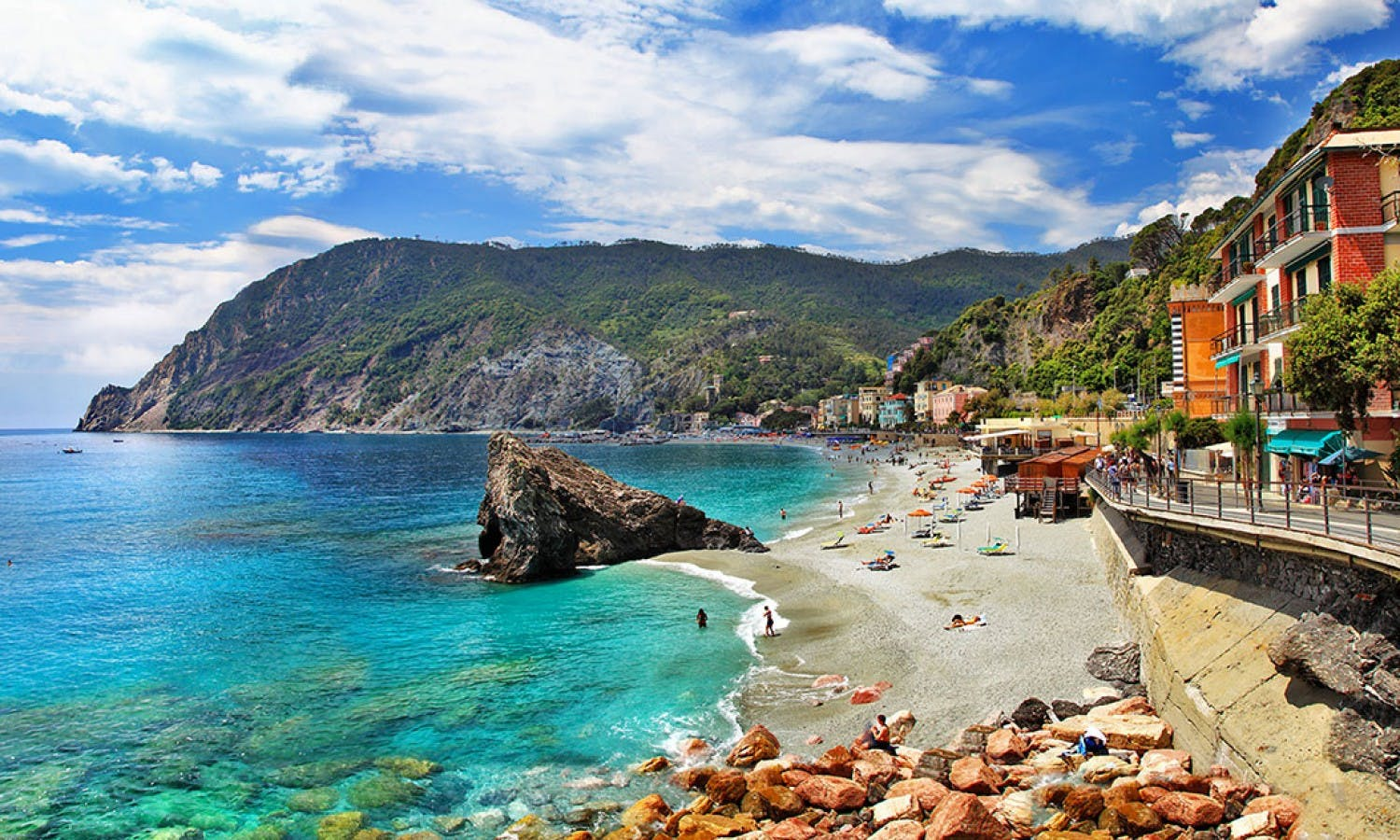Cinque Terre Day Tour with Limoncino Tasting