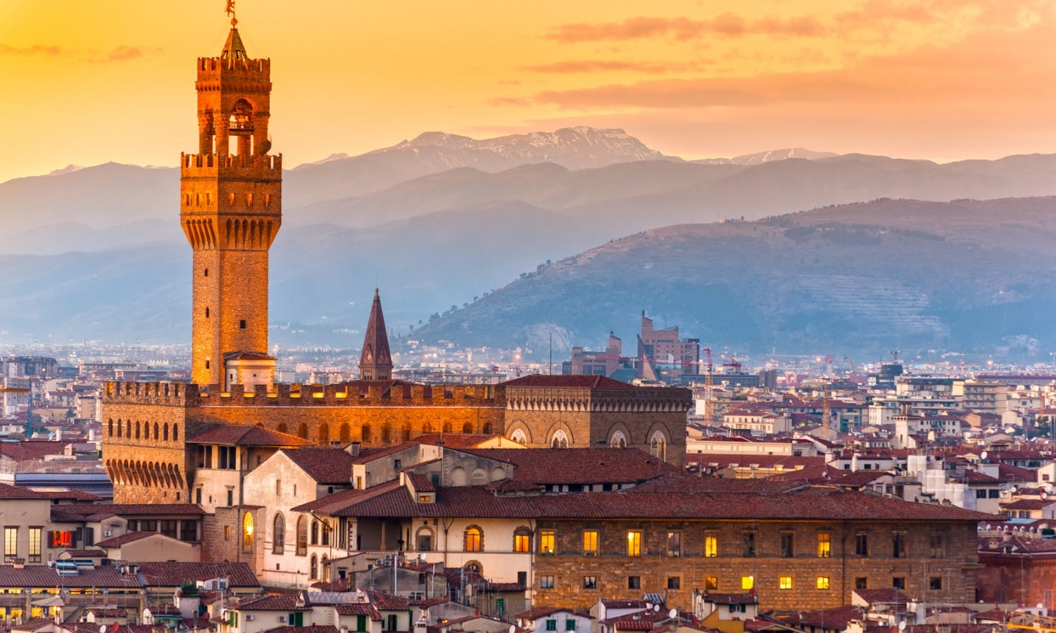 Florence Afternoon Tour with Uffizi Gallery: Skip the Line Tickets and Guided Visit