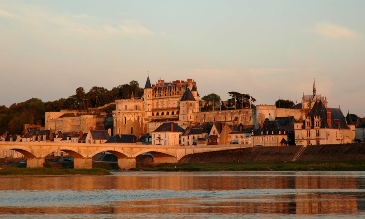 Guided Visit of the Loire Valley Castles