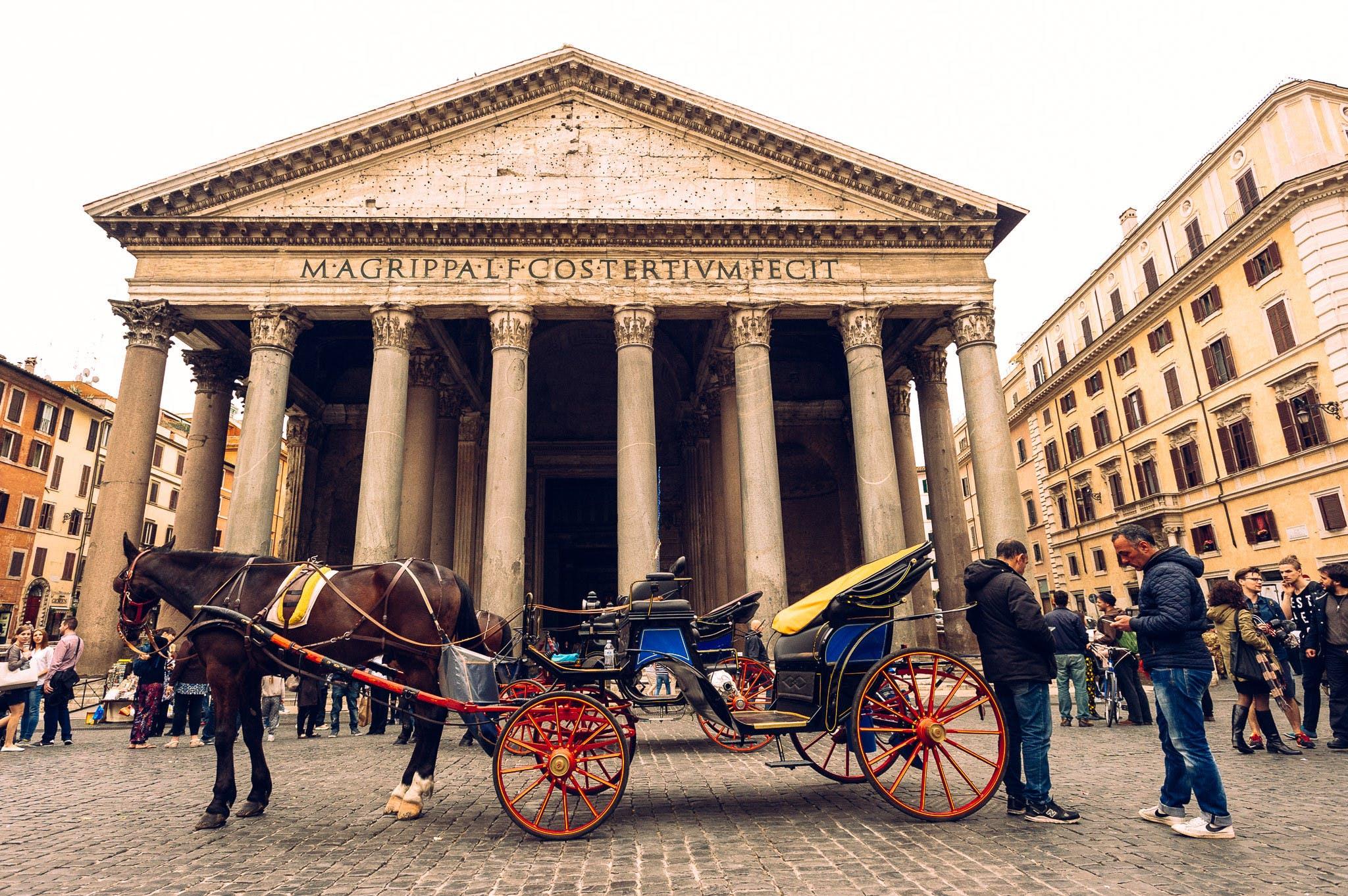 Highlights and hidden gems of Rome tour-2