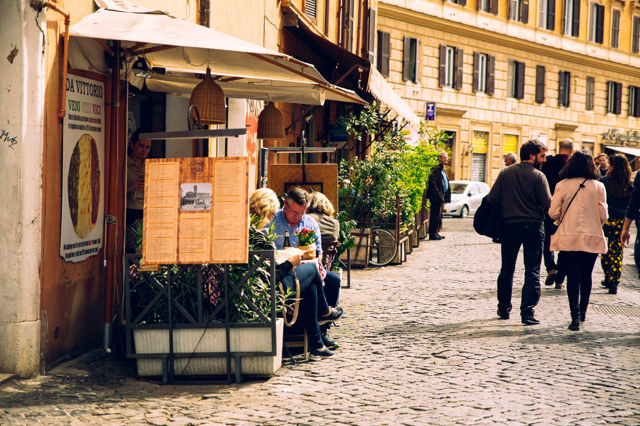 Highlights and hidden gems of Rome tour-4