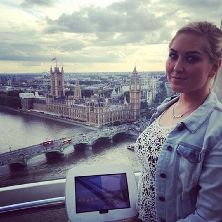 Entrada preferente a London Eye