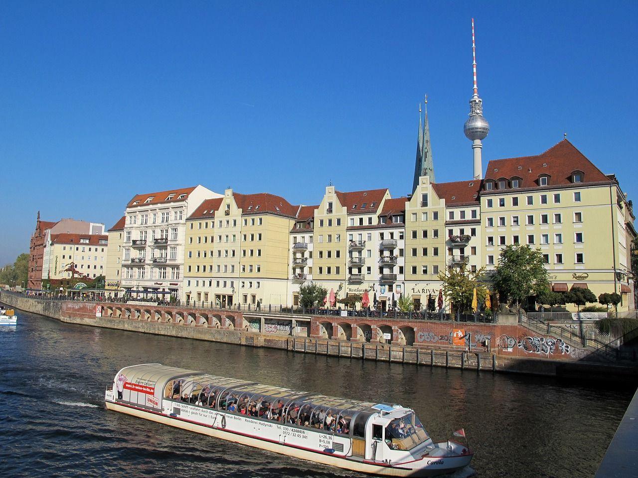 Tours En Berlin