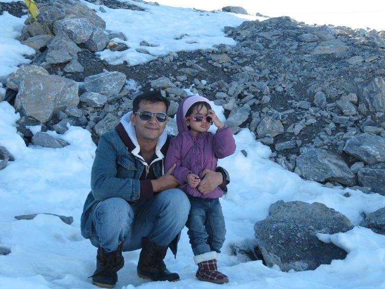 Excursión turística de día completo al Monte Titlis desde Zúrich