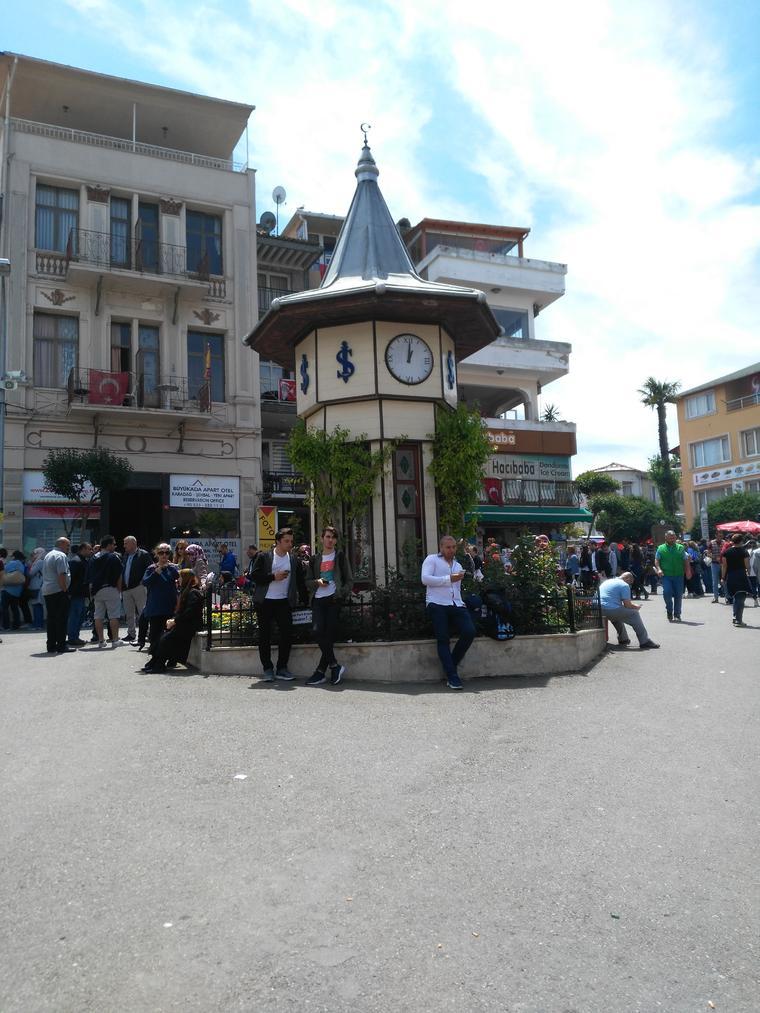 Excursión a las islas Príncipe de Estambul
