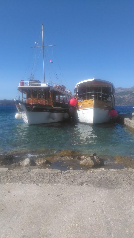 Crucero por las islas Elafiti en Dubrovnik con almuerzo y bebidas