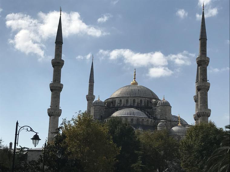 7 días de aventura en Turquía desde Estambul