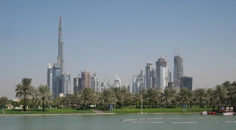 Recorrido por la ciudad tradicional de Dubái desde Dubái