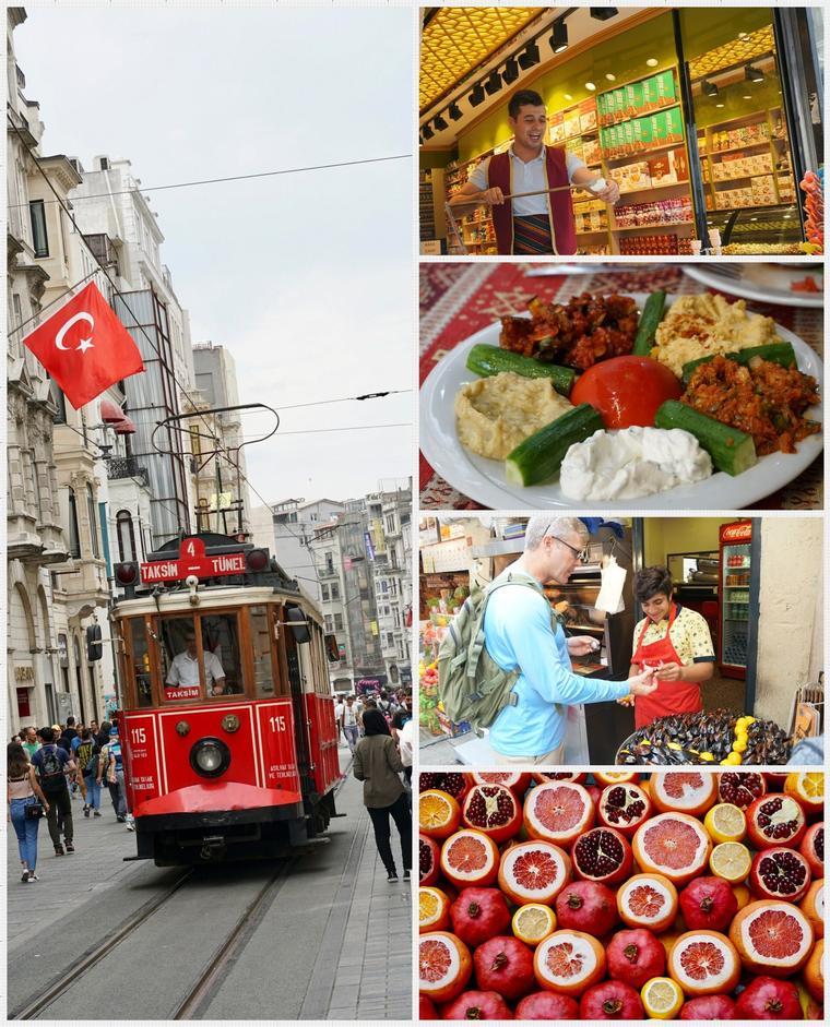 Lo mejor de Estambul: Excursión guiada privada de 1, 2 o 3 días